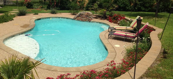 waco pool cleaning services